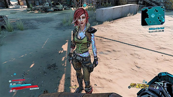Ja - Borderlands 3 Guide