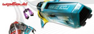 WipEout Omega Collection Guide