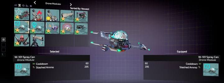 W-101 - Tag-Angriff | Nebenmission in The Surge 2 - Nebenquests - The Surge 2 Guide
