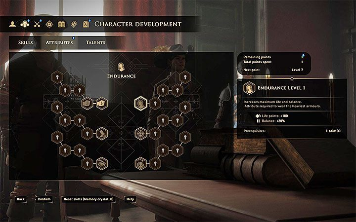 Trophy type: bronze - List of trophies in GreedFall - Achievements, Trophies - GreedFall Guide