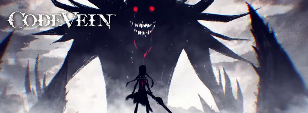 Ruined City Underground Teil 2 | Code Vein Walkthrough Tipps