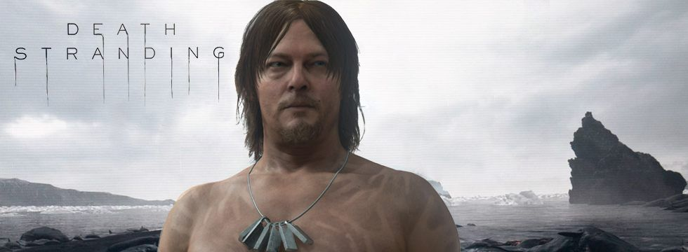 Prolog und Kapitel 1 – Bridget | Death Stranding Walkthrough Tipps