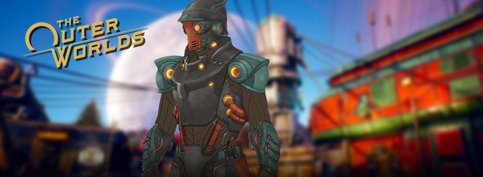 Salvager in the Sky | Die Nebenquest The Outer Worlds Tipps