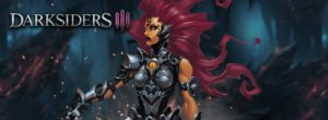 Nether Teil 2 | Darksiders 3 Komplettlösung Darksiders 3 Guide and Walkthrough
