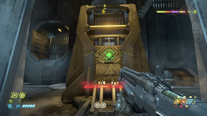 4 - Doom Eternal: Komplettlösung für Kultisten - Walkthrough für Levels - Doom Eternal Guide