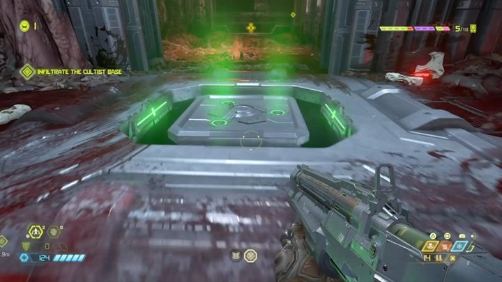 5 - Doom Eternal: Komplettlösung für Kultisten - Walkthrough für Levels - Doom Eternal Guide