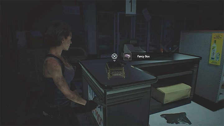 3 - Resident Evil 3: Clock Tower Gedenkpuzzle - Puzzle-Lösungen - Resident Evil 3 Guide