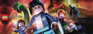 Harry Potter Jahre 5-7: Dark Times (1) Komplettlösung LEGO Harry Potter Years 5-7 guide, walkthrough