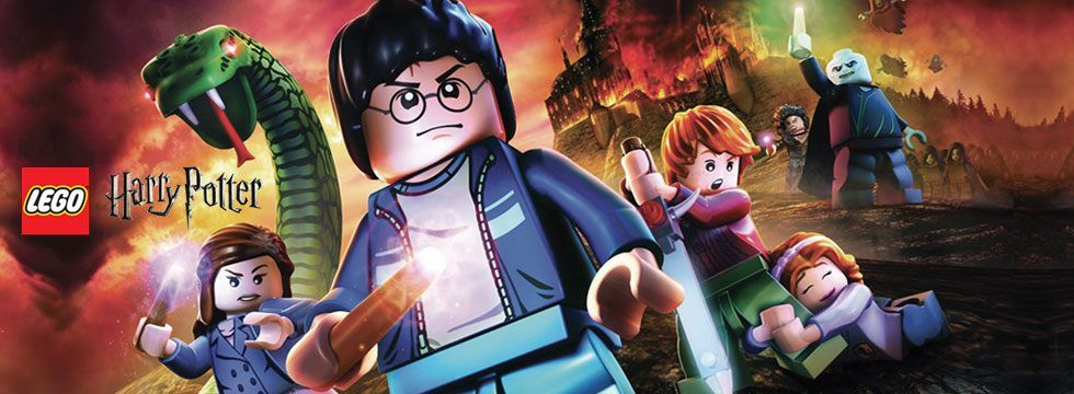 Harry Potter Jahre 5-7: Unfug verwaltet Walkthrough LEGO Harry Potter Years 5-7 Tipps, walkthrough
