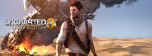 Uncharted 3 Drake