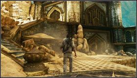 1 - Uncharted 3: Kapitel 22 Treasures Guide - Treasures - Uncharted 3 Drakes Deception Guide