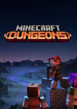 """Minecraft: Dungeons """"class ="""" Guide-Game-Box"""