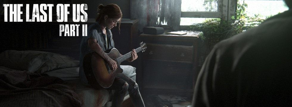 The Last of Us 2: Das Geburtstagsgeschenk – Rückblende, Seattle Tag 1 Ellie WalkthroughTipps