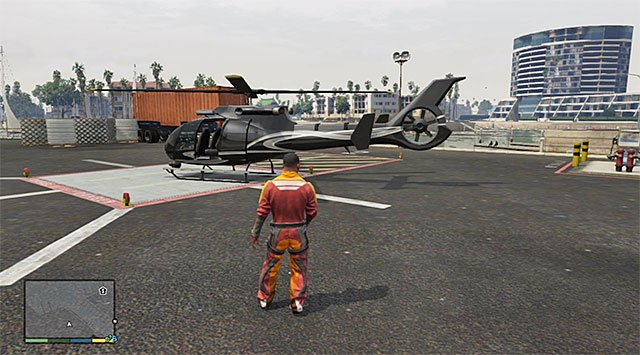 Availability: Franklin - Targeted Risk - Strangers and Freaks missions - GTA 5 Guide