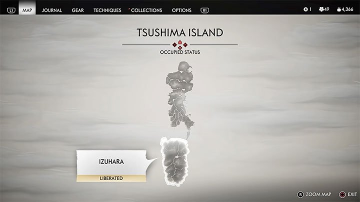 Trophy type: silver - Ghost of Tsushima: All trophies, list - guide, tips - Trophy guide - Ghost of Tsushima Guide, Walkthrough