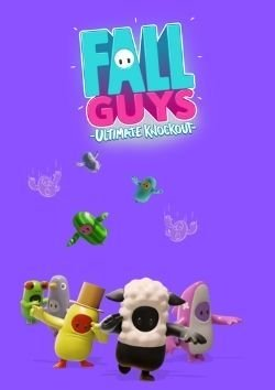 "Fall Guys: Ultimate Knockout ""class ="" Leitfaden-Spielbox"