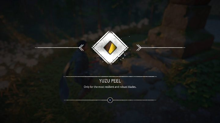 Find a small rock hill on a glade full of white flowers - the Pillar is there - Ghost of Tsushima: Pillars of Honor, Toyotama Region secrets map, video guide - Toyotama Region - Ghost of Tsushima Guide, Walkthrough