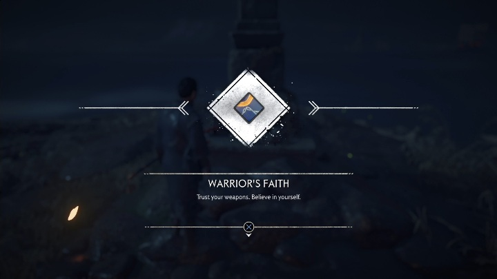 The last Pillar on this map can be found in the middle of the marshes - Ghost of Tsushima: Pillars of Honor, Toyotama Region secrets map, video guide - Toyotama Region - Ghost of Tsushima Guide, Walkthrough