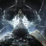 Mortal Shell: Ven Noctivagu boss, how to beat, walkthrough Mortal Shell guide, walkthrough