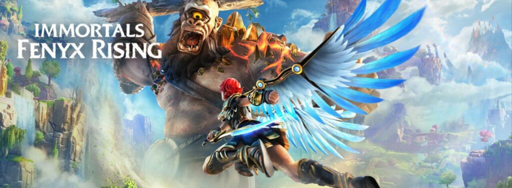 Immortals Fenyx Rising: Systemanforderungen PC Tipps