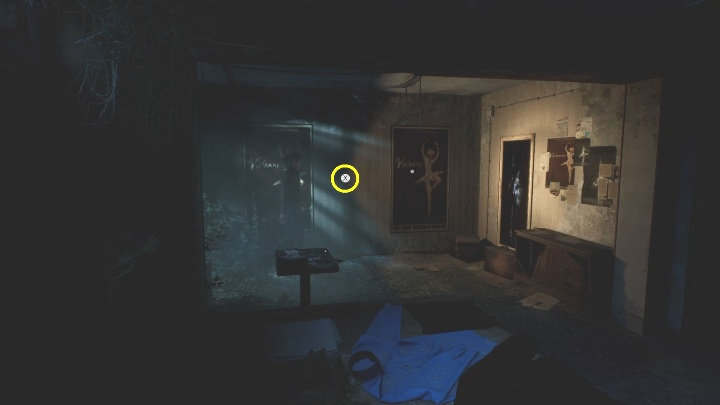 You can also check the hole in the wall to discover a second room - The Medium: On the other side of the mirror - walkthrough - Walkthrough - The Medium Guide