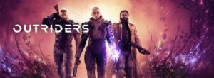 Outrider: Expeditionen Outriders guide, walkthrough
